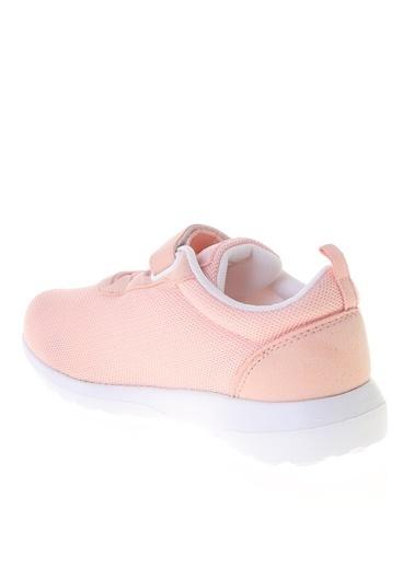 Hummel Yürüyüş Ayakkabısı Pembe